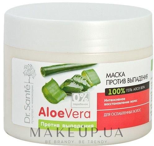 Маски против выпадения волос для сухих волос