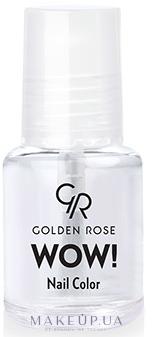 Лак для ногтей - Golden Rose Wow Nail Color: купить ... - MAKEUP