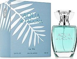 Духи, Парфюмерия, косметика Dilis Parfum La Vie aqua di laguna - Парфюмированная вода