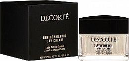 Духи, Парфюмерия, косметика Дневной крем для лица - Cosme Decorte Vi-Fusion Environmental Day Cream