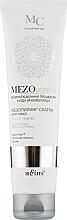 Парфумерія, косметика Мезопілінг-скатка для обличчя - Bielita MEZO complex