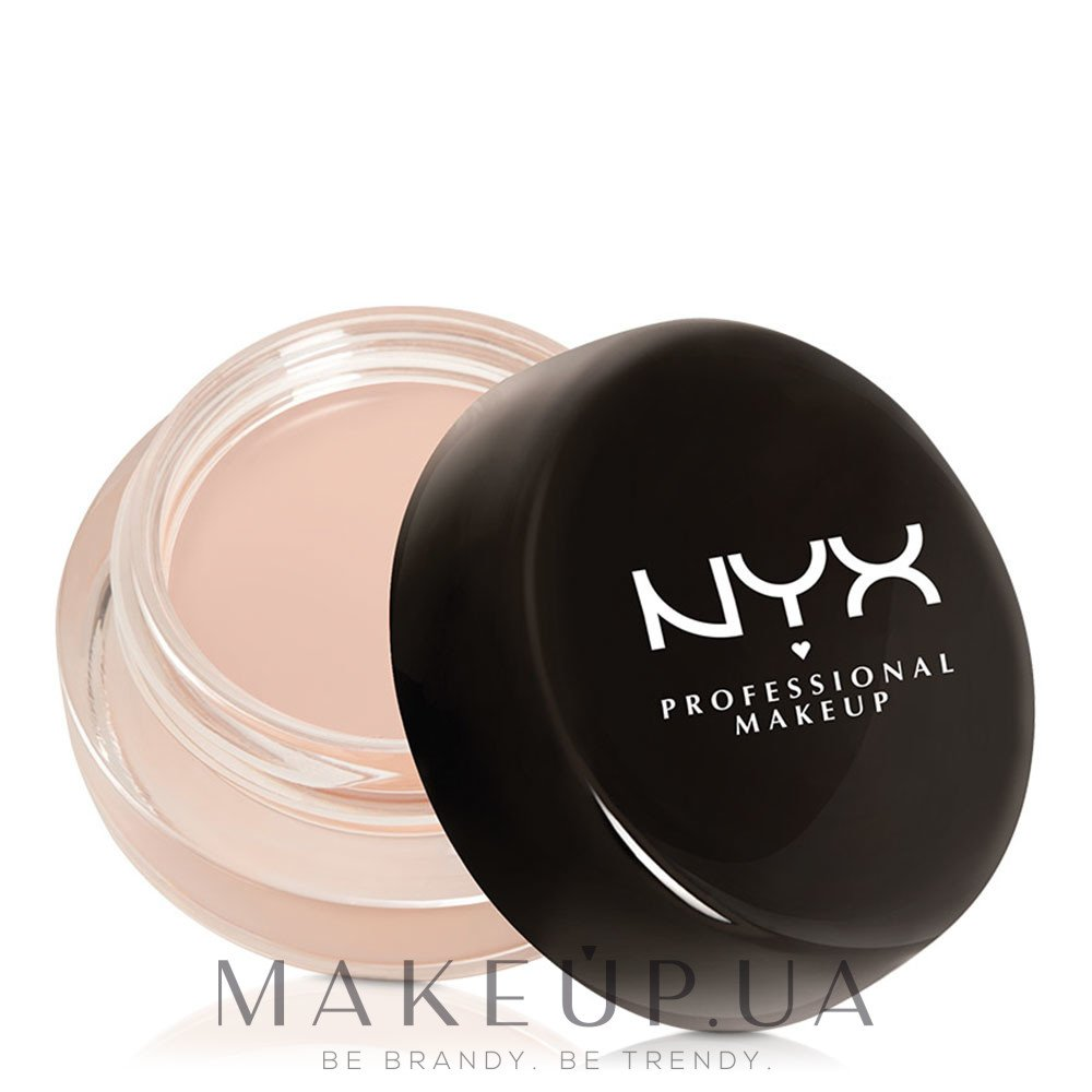 Консилер от темных кругов - NYX Professional Makeup Dark Circle Concealer — фото 01 - Fair