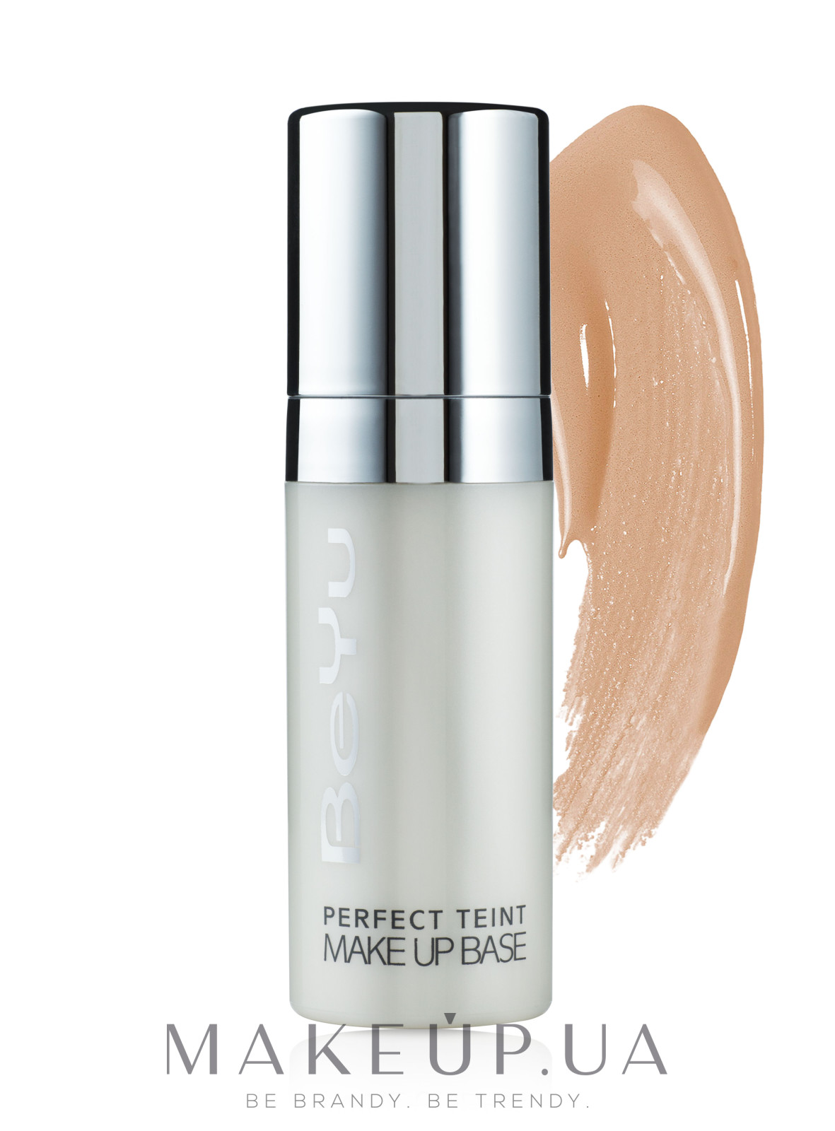 Тональная основа - BeYu Perfect Teint Make up Base — фото 01 - Neutral