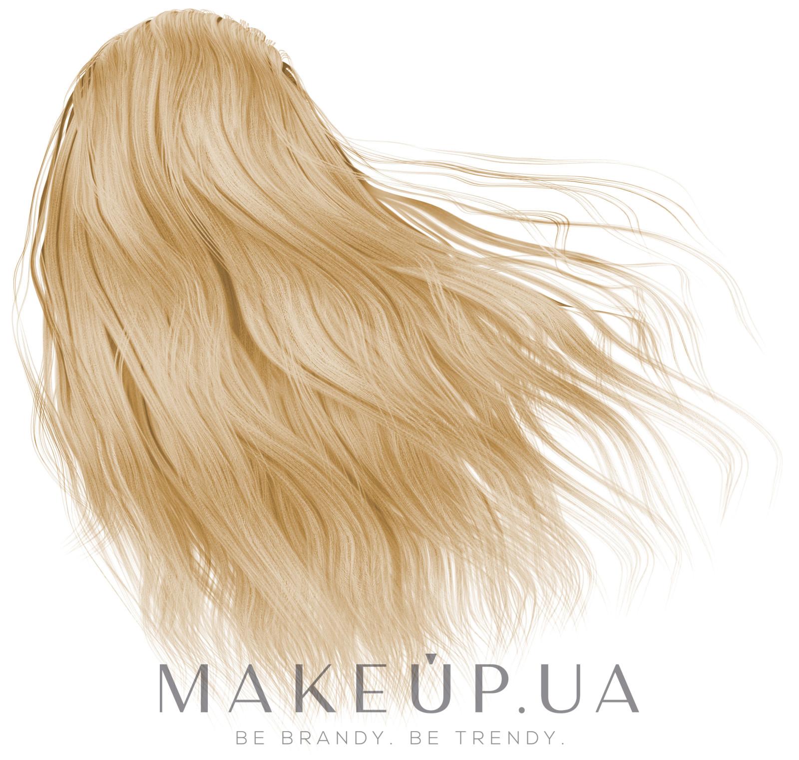 Оттеночный шампунь - Joanna Multi Effect Color Keratin Complex — фото 01 - Sandy Blond