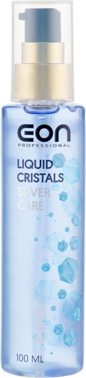 Жидкие кристаллы - EON Professional Silver Care