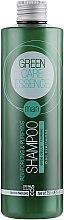 Парфумерія, косметика Шампунь для чоловіків - BBcos Green Care Essence Man Reinforcing & Purifying Shampoo