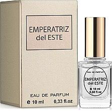 Духи, Парфюмерия, косметика Eva Cosmetics EMPERATRIZ del ESTE - Парфюмированная вода (мини)