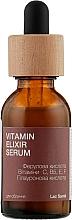 Духи, Парфюмерия, косметика Витаминная сыворотка для лица - Lac Sante Vitamin Elixir Serum