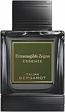 Духи, Парфюмерия, косметика Ermenegildo Zegna Italian Bergamot Eau de Parfum - Парфюмированная вода
