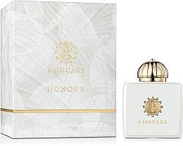 Духи, Парфюмерия, косметика Amouage Honour for Woman - Парфюмированная вода