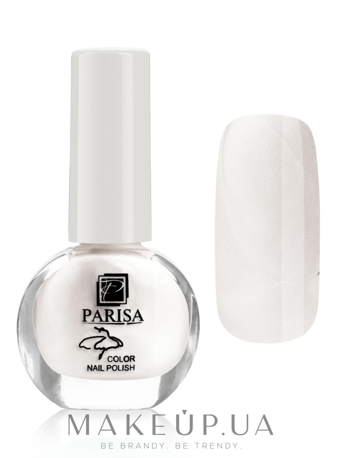 Лак для ногтей - Parisa Cosmetics Cosmetic — фото 02
