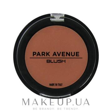 Румяна для лица - Park Avenue Blush — фото 02
