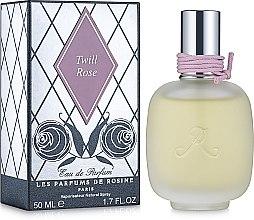 Parfums de Rosine Twill Rose - Парфумована вода — фото N3