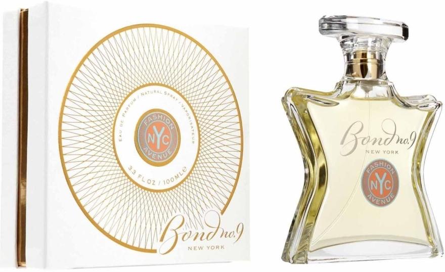 Bond No9 Fashion Avenue - Парфюмированная вода