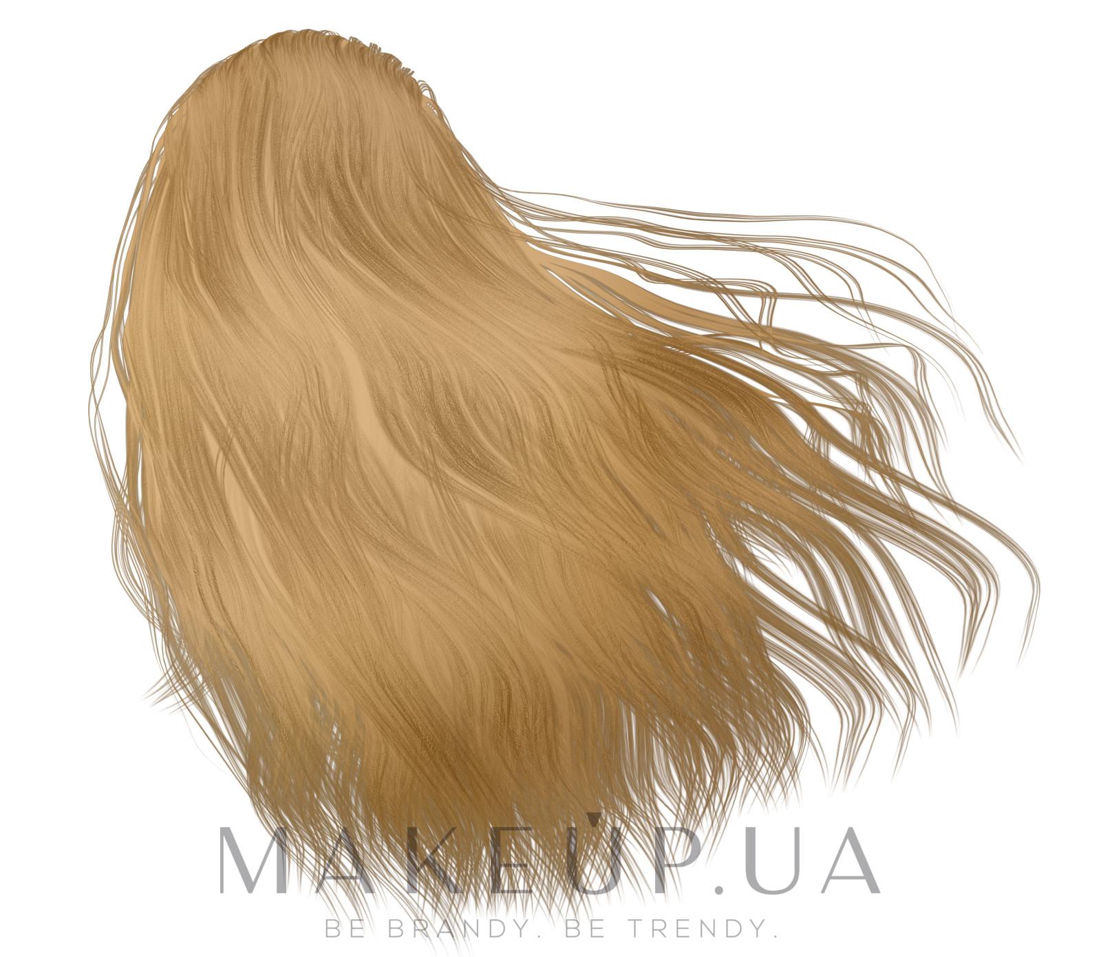 Стойкая краска для волос - Revlon ColorSilk Beautiful Color — фото 03 - Ультра-светлый солнечный блондин(11G)