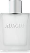 Духи, Парфюмерия, косметика Dilis Parfum La Vie Pour Homme Adagio - Туалетная вода