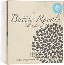 Духи, Парфюмерия, косметика Prive Parfums Butik Royale - Парфюмированная вода