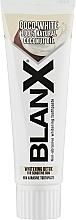 Духи, Парфюмерия, косметика Неабразивная отбеливающая зубная паста - Blanx Coco White Toothpaste