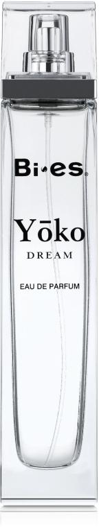 Bi-es Yoko Dream - Парфюмированная вода