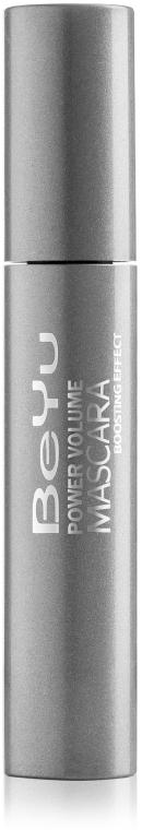 Тушь для ресниц с эффектом объема и удлинения - BeYu Power Volume Mascara Boosting Effect