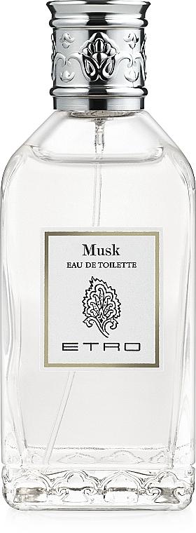 Etro Musk - Туалетная вода