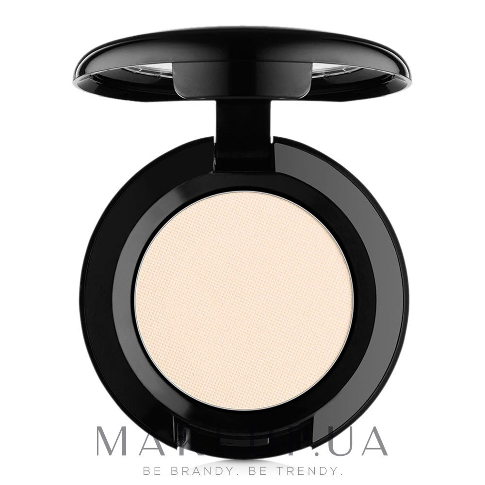 Матовые тени - NYX Professional Makeup Nude Matte Shadow — фото N2