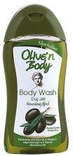 Духи, Парфюмерия, косметика Гель для душа с маслом оливки - Sera Cosmetics Olive'n Body Wash