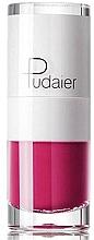 Духи, Парфюмерия, косметика Жидкая матовая губная помада - Pudaier Mini Matte Velvet Liquid Lipstick