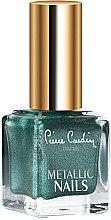 Духи, Парфюмерия, косметика Лак для ногтей - Pierre Cardin Metallic Nails