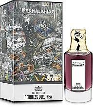 Духи, Парфюмерия, косметика Penhaligon`s Portraits The Ruthless Countess Dorothea - Парфюмированная вода