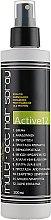Духи, Парфюмерия, косметика Спрей-лосьон кремовый для волос - Mediterraneum Exclusive Professional Active-12 Hair Spray