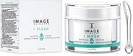 Духи, Парфюмерия, косметика Очищающая маска с пробиотиком - Image Skincare I Mask Purifying Probiotic Mask