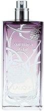 Духи, Парфюмерия, косметика Lalique Amethyst Eclat - Парфюмированная вода (тестер без крышечки)