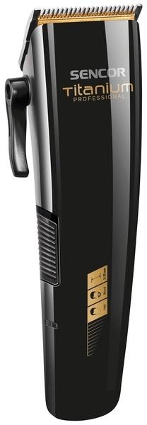 Машинка для стрижки волос - Sencor SHP 8400BK