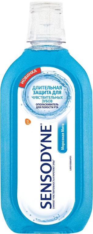 Ополаскиватель для полости рта - Sensodyne