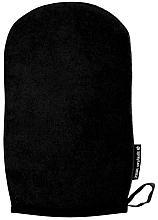 Духи, Парфюмерия, косметика Перчатка для нанесения автозагара, черная - Curasano Spraytan Express