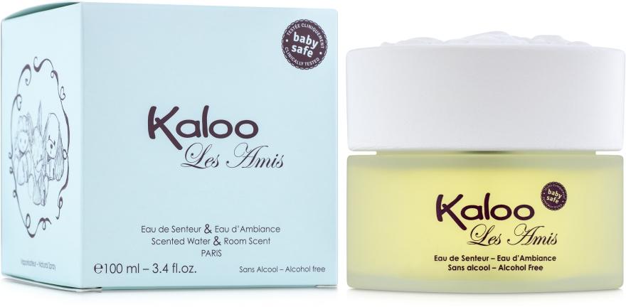 Kaloo Les Amis - Ароматизированная вода
