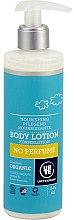 Духи, Парфюмерия, косметика Лосьон для тела - Urtekram Certified Organic No Perfume Body Lotion