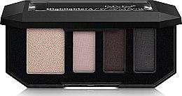 Духи, Парфюмерия, косметика Палетка для макияжа - DoDo Girl Eyeshadow & Highlighter