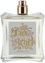 Духи, Парфюмерия, косметика Mango Lady Rebel Dance Queen - Туалетная вода (тестер без крышечки)
