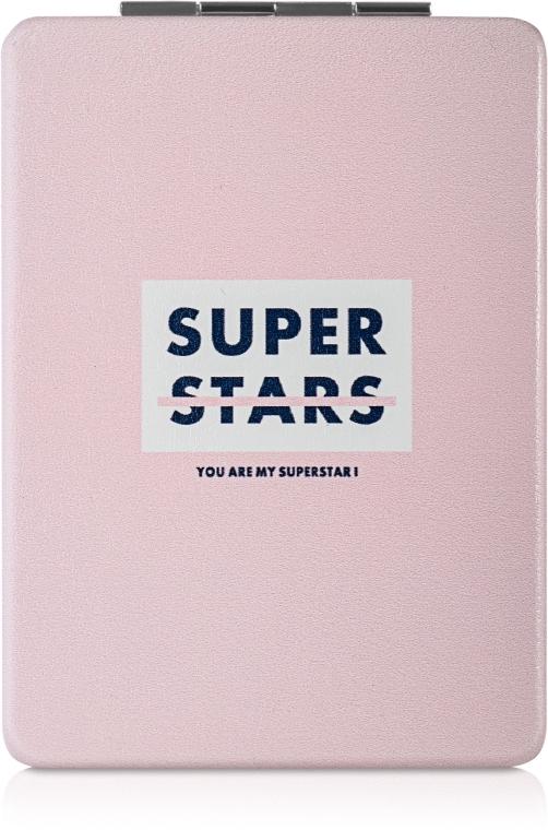"Зеркало косметическое, 5577, ""Super Stars"" - SPL"