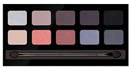 Духи, Парфюмерия, косметика Палетка теней для век - Pierre Rene Palette Match System Eyeshadow Noble Coral