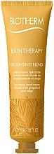 Парфумерія, косметика Зволожуючий крем для рук з екстрактом грейпфрута і шавлії - Biotherm Bath Therapy Delighting Blend Hand Cream