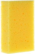 Духи, Парфюмерия, косметика Губка для душа, 6014, желтая - Donegal