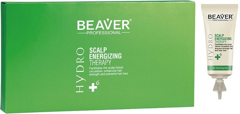 Тонизирующая сыворотка против выпадения волос - Beaver Professional Hydro Spray — фото N1