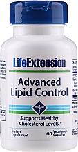Духи, Парфюмерия, косметика Комплекс для контроля уровня липидов - Life Extension Advanced Lipid Control