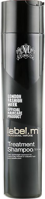 Шампунь Активный Уход - Label.m Cleanse Professional Haircare Treatment Shampoo