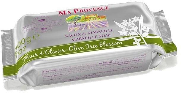 "Марсельское мыло ""Олива"" - Ma Provence Marseille Soap"