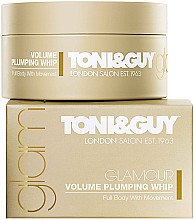 Духи, Парфюмерия, косметика Паста для объема и фиксации волос - Toni & Guy Glamour Volume Plumping Whip