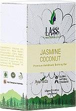"""Духи, Парфюмерия, косметика Мыло ручной работы """"Жасмин"""" - Lass Naturals Royal Jasmine Soap"""